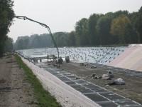 Instandsetzung Kraftwerkstreppe